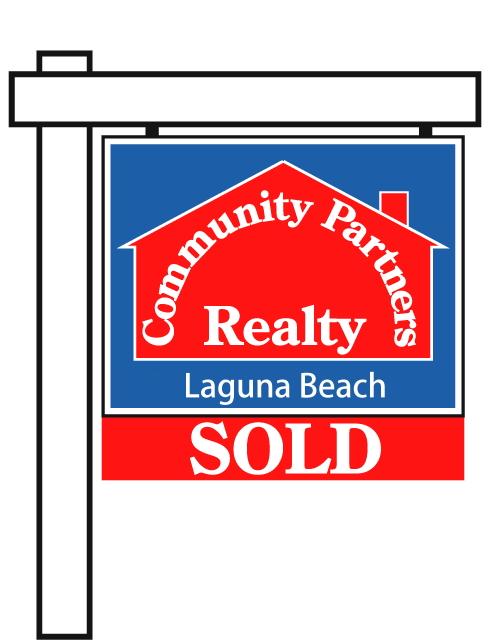 Official Laguna Beach Real Estate