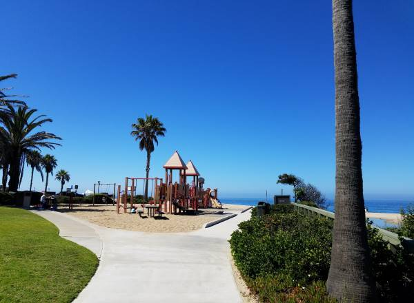 Aliso Beach Park Hours Photos Laguna Beach California
