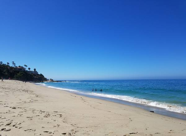 Event Request Aliso Beach Park Laguna Beach California