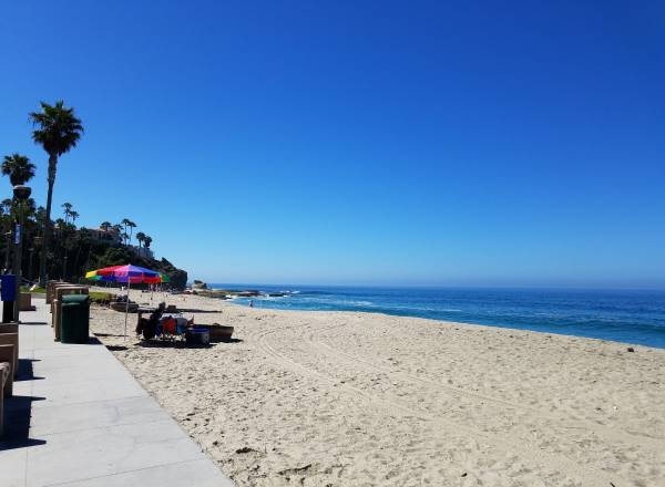 Aliso Beach Park Photos Laguna Beach California