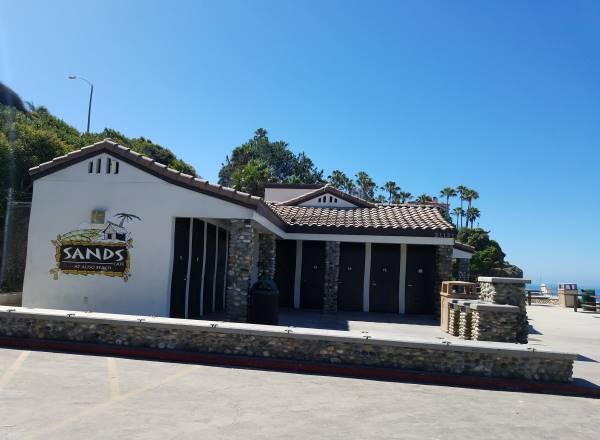 Aliso Beach Park Sands Cafe Photos Laguna Beach California